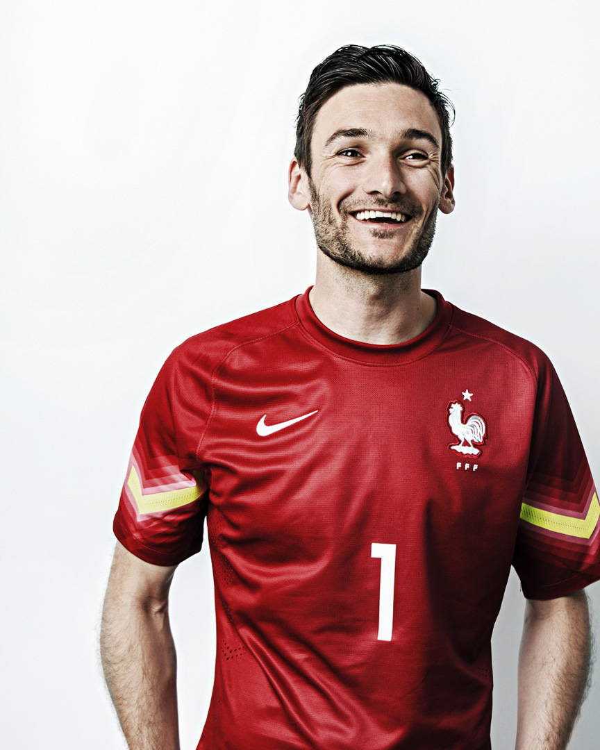 Jean-François Robert - Equipe de France de football - 8