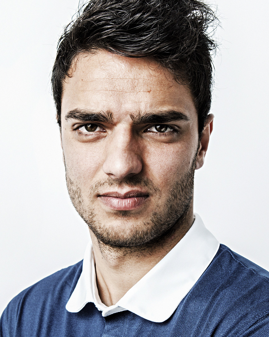 Jean-François Robert - Equipe de France de football - 19